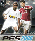 Pro Evolution Soccer 2008 – PES 2008 – Download