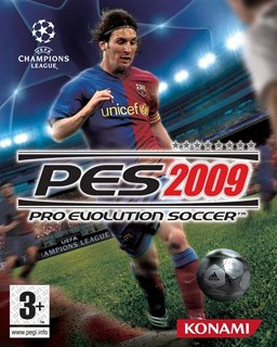 Pro Evolution Soccer 2009 Demo – Download