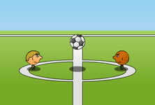 1 on 1 Soccer [Game do Dia]