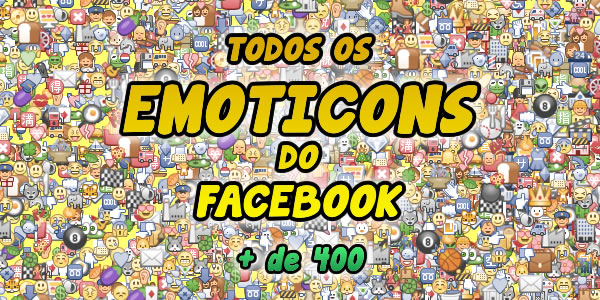 emoticons secretos facebook