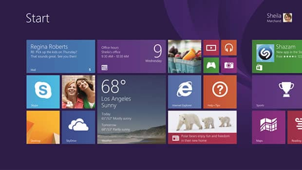 Download Windows 8.1