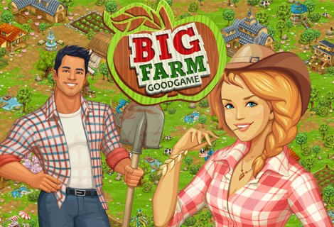 Big Farm [Game do Dia]